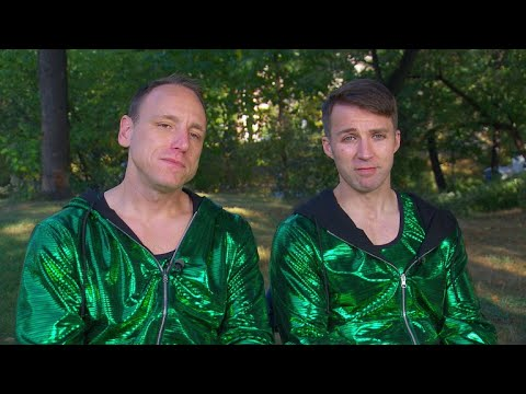 The Amazing Race | Season 30 Cast - YouTube