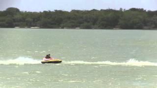 PASEO EN BANANA RIO SOTO LA MARINA | LA PESCA TAMAULIPAS