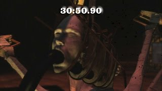 Silent Hill Homecoming Speedrun (30:50)