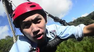 The Extreme Adventure at Baguio | Junar Tesorero