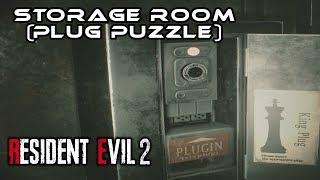 3 Epic Things - Resident Evil 2 [4k][60fps] - BX