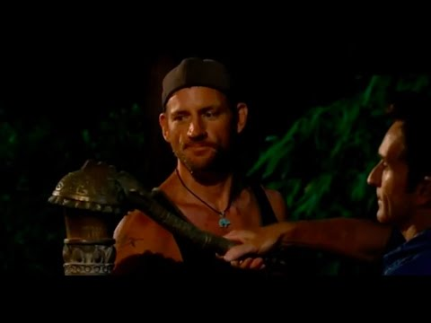 Survivor: Blood vs Water - Brad Voted Out