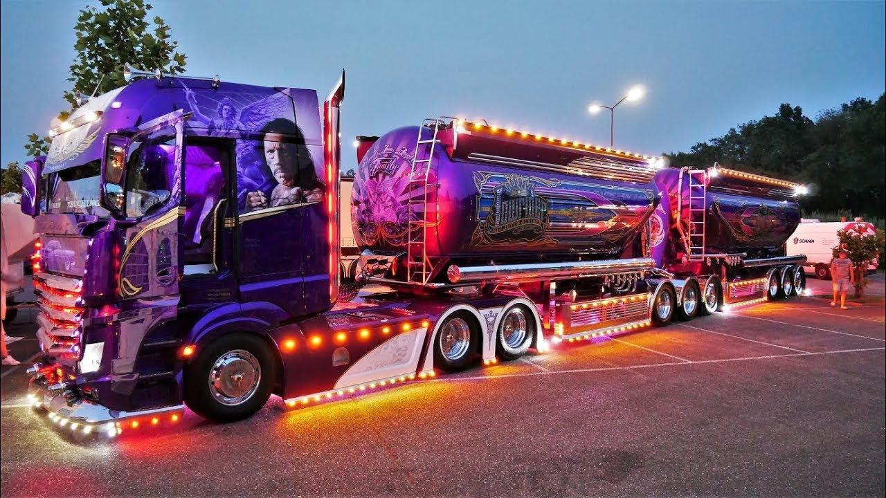 big truck # 5