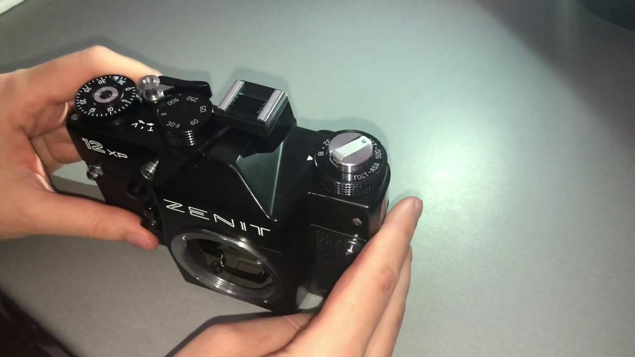 этом указал как вручную перемотать пленку на фотоаппарате собственных снимков