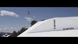 Seth Hill massive jump overshoot - SESSION FK 2013