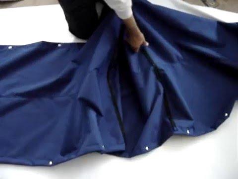 Upholstery Marine