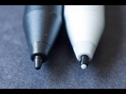 artist-review:-old-surface-pen-3-vs-surface-pro-4-pen