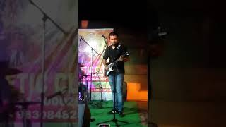 Main kaun hoon... Live performance