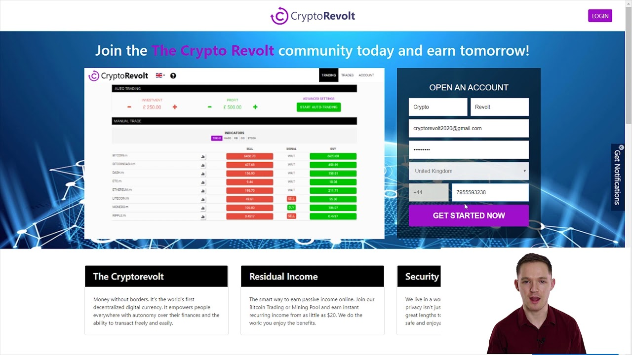 gdje mogu započeti kripto trgovanje za 50 evra web mjesto za skriveno trgovanje kripto valutama