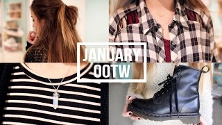 January OOTW | 2015 | lindseyrem Thumbnail