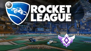 Rocket league 5de verjaardag! Live NL.