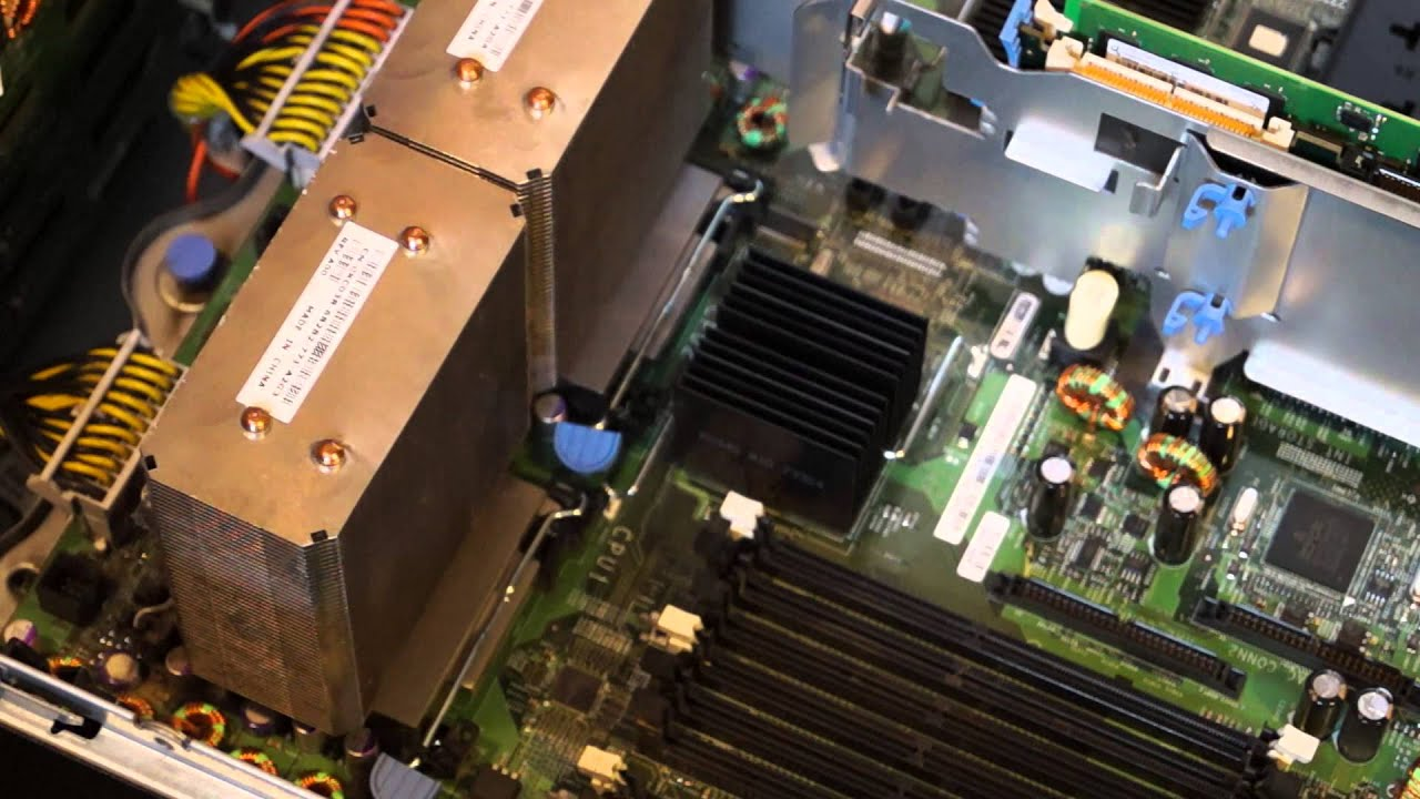 Dell Poweredge 2900 Motherboard Diagram Wiring Diagrams 2950 Tour Youtube Rh Com Manual Spec
