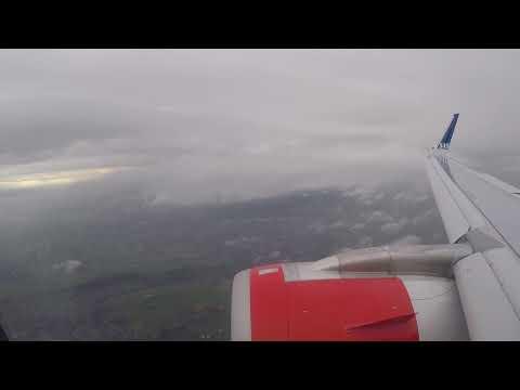 SAS Ireland  A320-251N  EI-SID Copenhagen - Manchester Economy