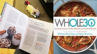 Best Weight Loss Book - The Whole 30 The Official 30-Day Guide To Total Health and Food Freedom
