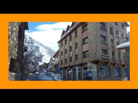 Turisticos Pirineu (Soldeu) - Apartamentos en Andorra - Soldeu
