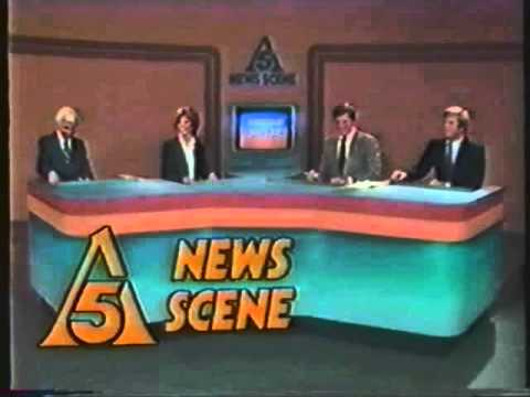 Atlanta TV  In The 1970's...and A 1981 theme memory