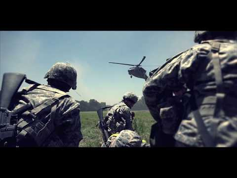 BOLC 154 film Paint it Black By Justin Liggett 2015 AMEDD Basic Officers leadership Course