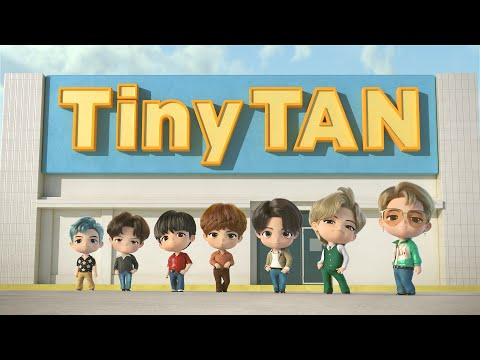 [TinyTAN | CLIP] - Dynamite
