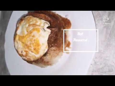 recette-de-bol-🍚-renversé-au-bœuf-!