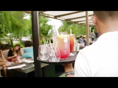 Terrasses Vibes Summer 2014 at Terrasses Bonsecours