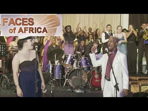 Faces of Africa— Waterford: Home for all 12/18/2016