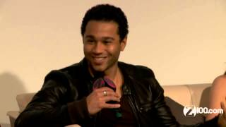 Corbin Bleu: All My Children & One Life To Live Relaunch Party