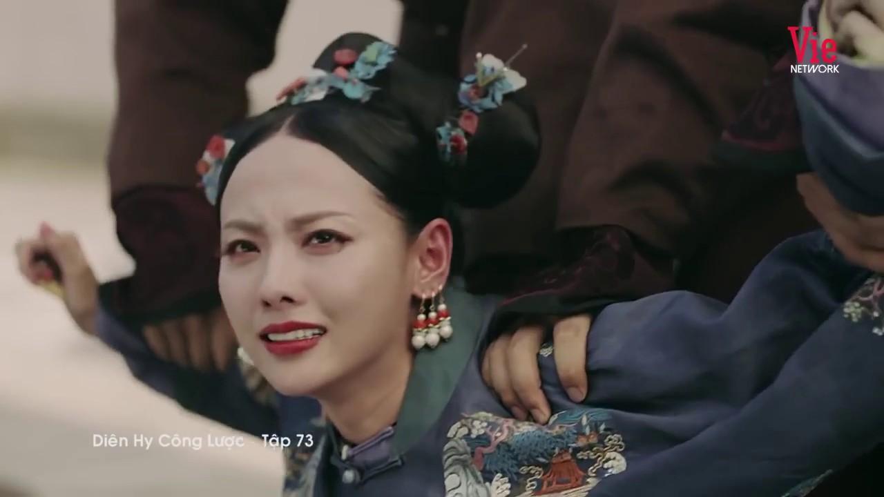 Diên Hy Công Lược - Tập 73 | Thuận Tần gậy ông đập lưng ông bị Anh Lạc vạch mặt [FULL HD]