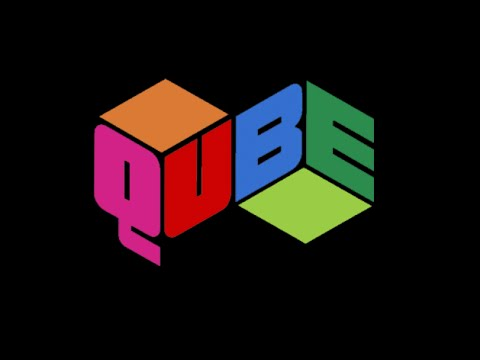 Early QUBE demonstration - What is QUBE?