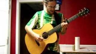 Matt Cross - 'Angeles' by Elliott Smith lesson