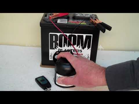 Roosters Crowing Sounds Car Horn #4 Wireless