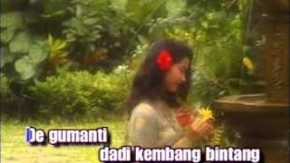 video klip bali - bungan sandat