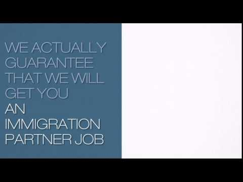 Immigration Partner jobs in Thailand