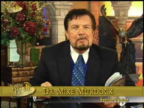 Wisdom Key #251 | 2-Minute Wisdom With Dr. Mike Murdock