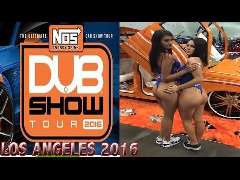 Dub Show 2016