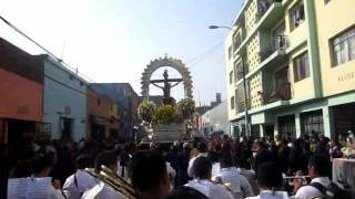 LOS AUTENTICOS DEL CALLAO - EL CONSUELO DE MARIA (ESTRENO)