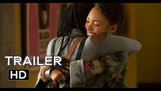 Dear White People   Vol  2  On The Issues Teaser HD  Netflix