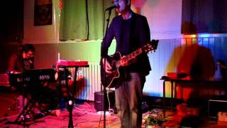 The Candle Thieves - Catching Wasps@ Hadleigh Folk Club