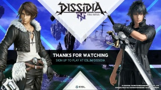 Go4Dissidia EU & NA May Monthly Final
