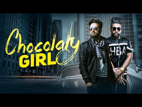 Chocolaty Girl (Full Video) | Vishoo Feat...