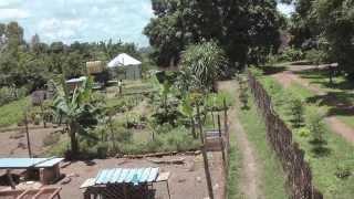 Farming God's Way in Zambia