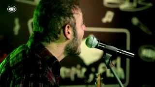 "Download Rous ""Ένα Φιλί"" LIVE @ Jumping Fish Studio by Cosmote (24/10/14) Mp3 and Videos"