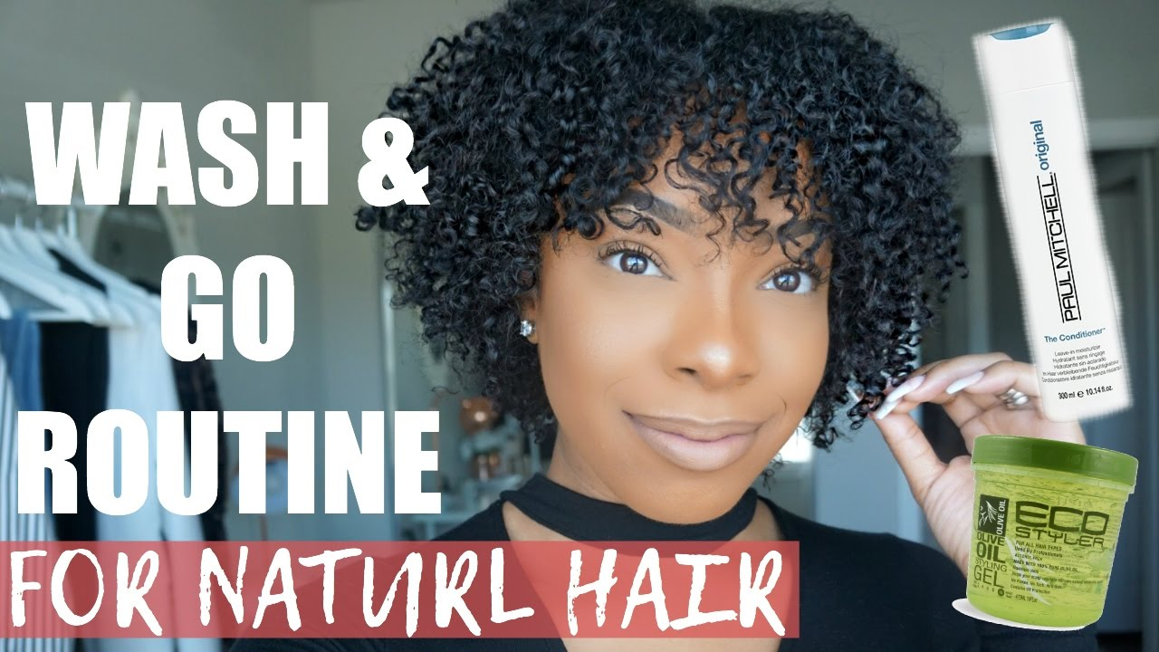 10 simple natural hairstyles for beginners! – naturall club