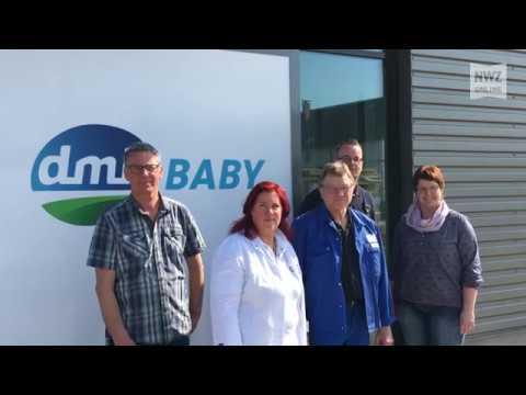 Milchwerk Strückhausen: Gute Nachrichten für die Region
