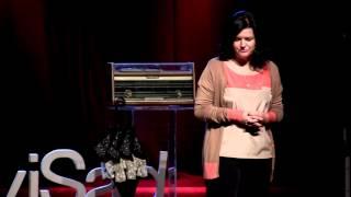 Preduzetnicka bajka - Brankica Ljamic-Ivanovic at TEDxNoviSad