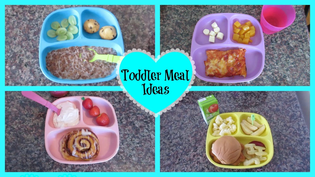 Toddler meal ideas 2015 youtube toddler meal ideas 2015 forumfinder Image collections