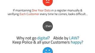 Indian Cyber Cafe Rules - Malayalam