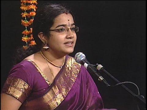 Sangeetha Swarangal 7 | Vasudha Ravi | Young Vocalist | 22 DEC 2014 | Vasanth TV