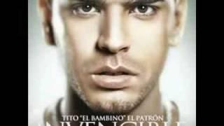 Tito El Bambino ft Wisin Y Yandel   Maquina Del Tiempo oficial 2011
