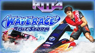 Wave Race: Blue Storm - RTTTA