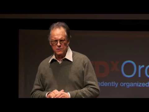 """The Hidden Path to Creativity"" | Stephan Schwartz | TEDxOrcasIsland"